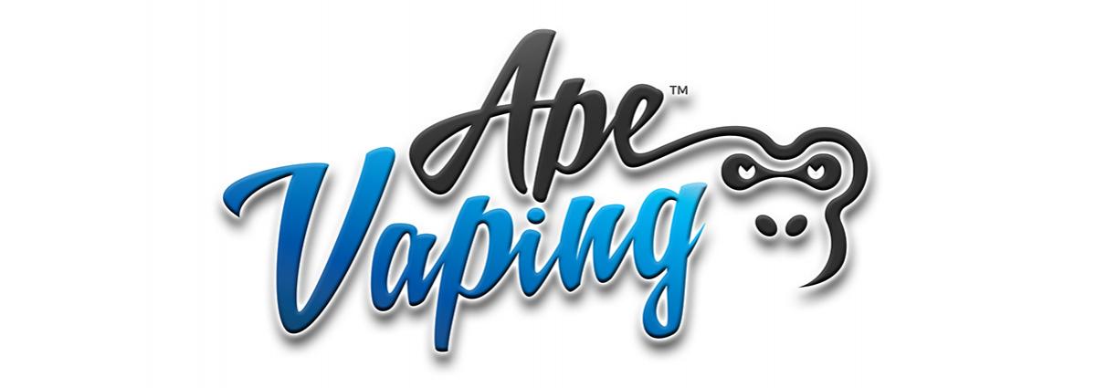 Ape Vaping Hero Image