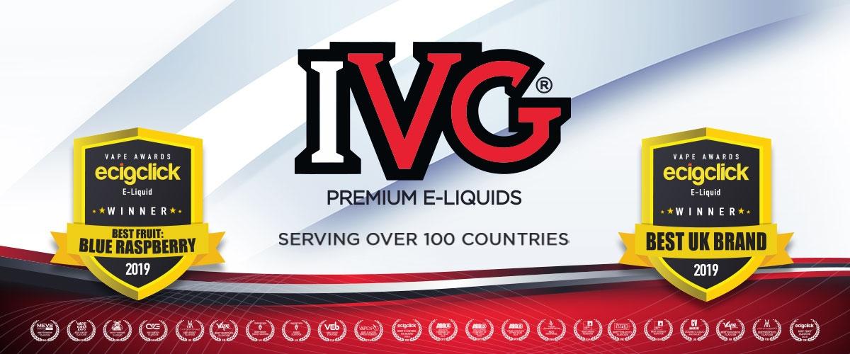 IVG Hero Image