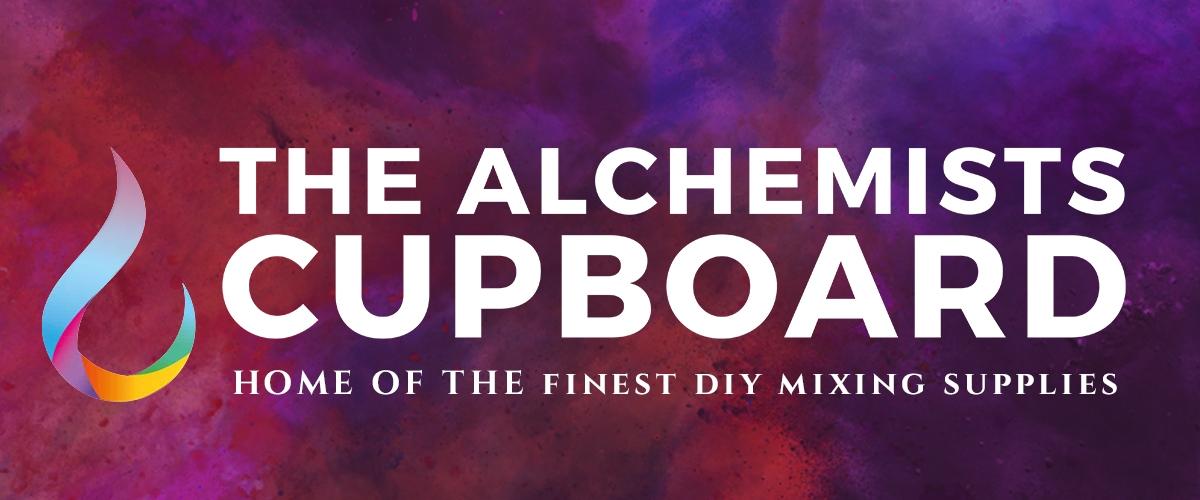 The Alchemists Cupboard Hero Image
