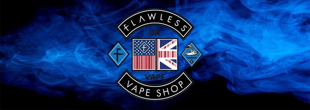 Flawless Vape Shop | Planet of the Vapes Vendor Directory