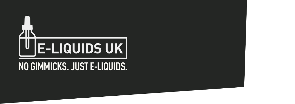 E-liquids UK Hero Image