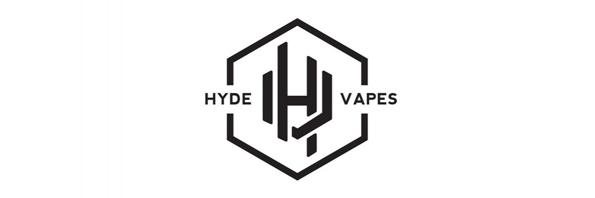 Hyde Vapes Hero Image