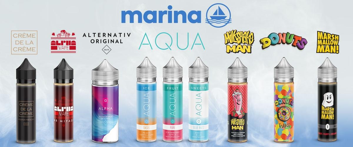 Marina Vape Hero Image