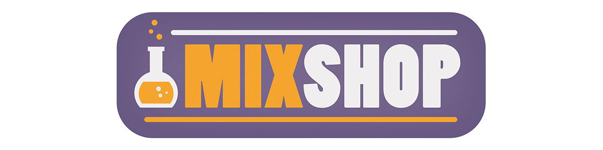 MixShop Hero Image
