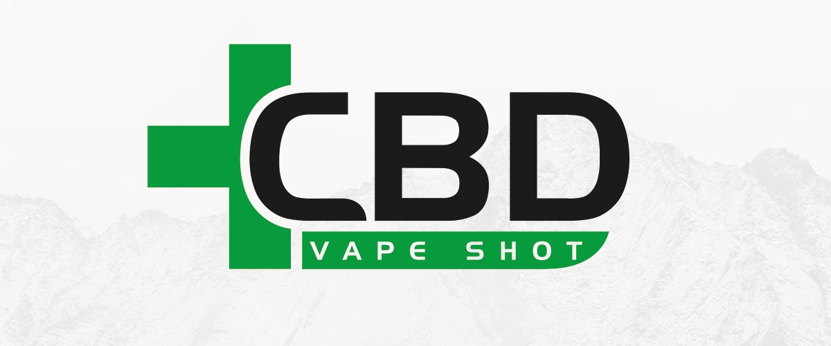CBD Vape Shot Hero Image