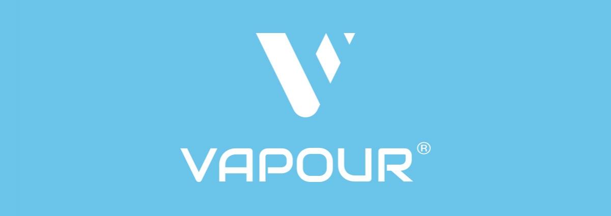 Vapour Hero Image