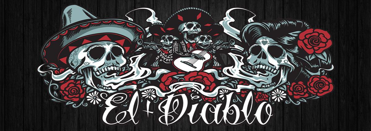 El Diablo Juices Hero Image