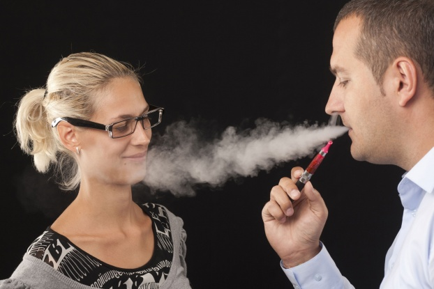 Best e-cigarette 2nd hand smoke for smokers
