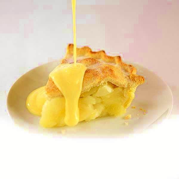 custard tart recipe french apple tart with custard apple custard tart ...